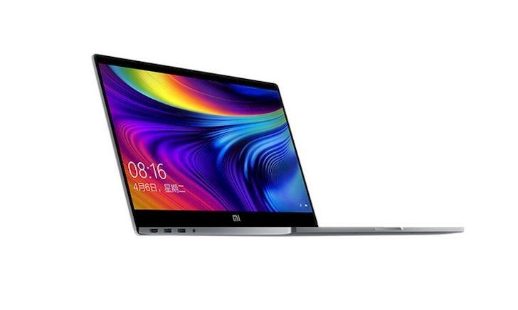 Mi Notebook Pro 15.6 ra mắt: Core i7 thế hệ 10, nâng cấp màn hình, bộ nhớ 1TB