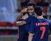 Tuyển Thái Lan chốt danh sách đấu tuyển Việt Nam: Hàng công siêu mạnh