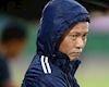 HLV Chu Đình Nghiêm nói gì về tương lại tại Hà Nội FC?