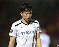 Bóng đá Việt Nam ngày 27/10: Công Phượng vẫn 'mất tích', HAGL quyết giữ Minh Vương