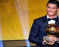 Bóng đá quốc tế ngày 25/10: Ronaldo xứng giành QBV, Siêu kinh điển gặp 'phốt'