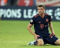 Chuyển nhượng ngày 25/10: Muller đến Man Utd, Dortmund khước từ Mourinho