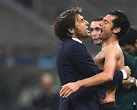 Inter lên đồng trước Dortmund khiến bảng tử thần trở nên khó đoán