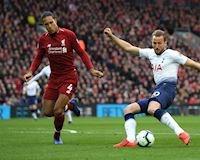 Lịch thi đấu vòng 10 Ngoại hạng Anh: Đại chiến Liverpool vs Tottenham