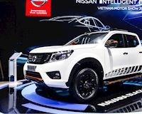 Bán tải Nissan Navara Black Edition 2020 tại Việt Nam có gì đặc biệt?