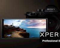 Sony Xperia 1 Professional Edition ra mắt, nhưng bạn không thể mua đâu?