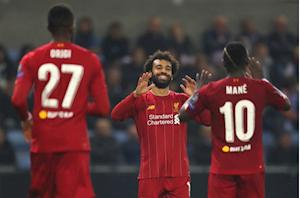 Liverpool và Chelsea cùng thắng, người Anh tạm an toàn tại Champions League