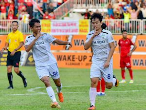 Video clip: 12 bàn thắng giúp Minh Vương trở thành vua phá lưới nội V.League 2019