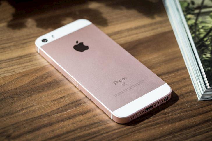 iPhone 9 co le la chiec smartphone re nhat cua Apple sap toi 1