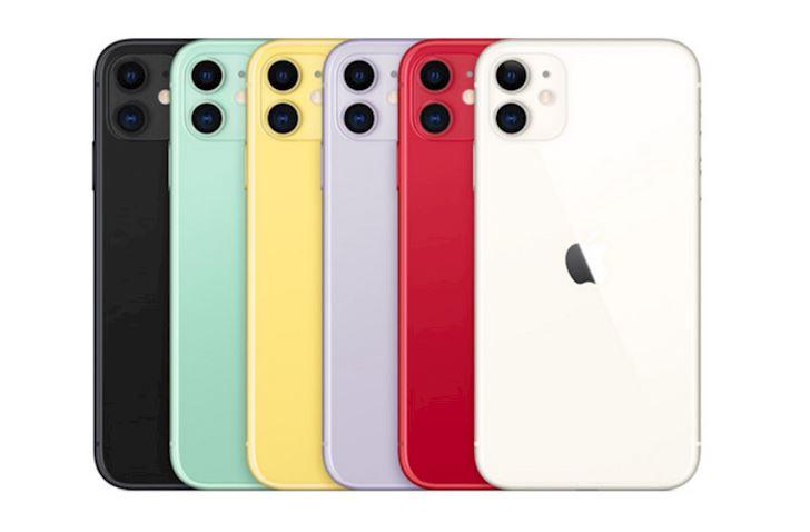 Thac mac iPhone 11 co chong nuoc khong 2