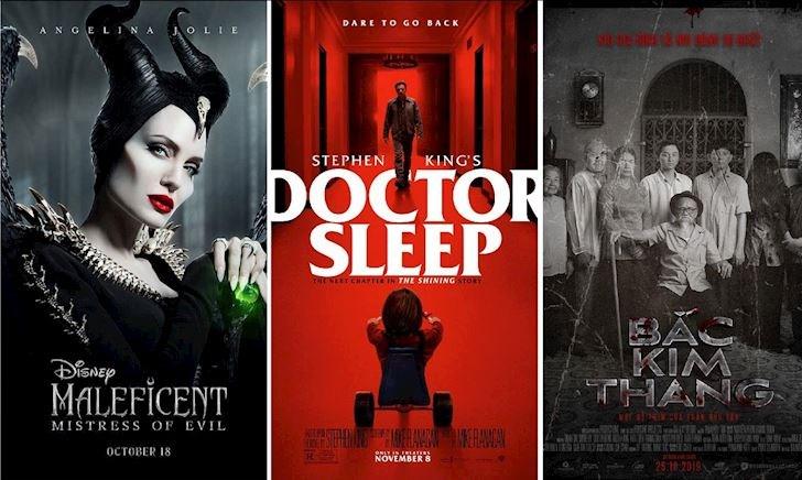 Halloween 2019 này, ra rạp xem phim gì ?