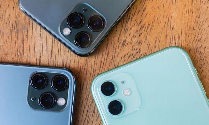 Thắc mắc: iPhone 11 có chống nước không?