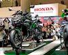 Siêu mô tô Kawasaki Z H2 chính thức lộ diện tại Tokyo Motor Show 2019