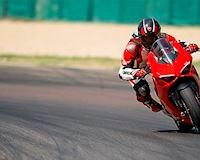 Ducati Panigale V2 2020 - hậu duệ V4, kẻ thay thế 959