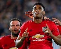 Man Utd lần đầu tiên thắng sân khách sau hơn nửa năm