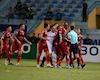 Trọng tài 'giúp sức', Hà Nội FC đánh bại TP.HCM ở Cúp Quốc gia