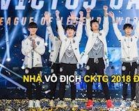 """""""Sword là top tệ nhất CKTG 2019, tệ hơn cả Zeros"""" - Cộng đồng nói về thảm bại của người Hàn"""