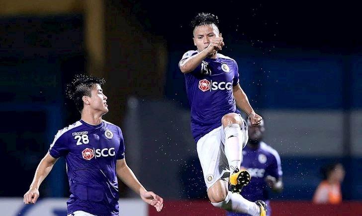 Video clip: TOP 10 bàn thắng đẹp nhất của Hà Nội FC tại V.League 2019