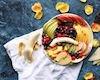 Trái cây có chứa protein không?