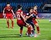 Video clip: Đến lượt đội nữ U19 Việt Nam gieo sầu cho Thái Lan
