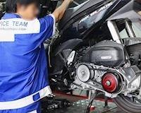 Những nhược điểm phải được khắc phục trên Honda Air Blade 2020