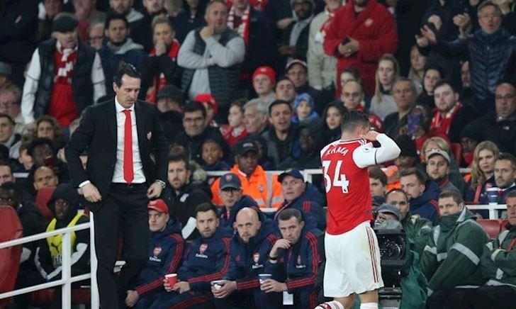 Aubameyang công khai bật lãnh đạo, dọa rời Arsenal