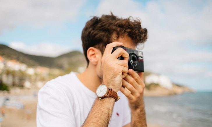 Đàn ông hiện đại chọn trải nghiệm du lịch để trưởng thành