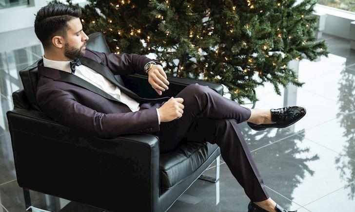 10 cách 'thu phục lòng người' thành công qua quần áo nam giới cần biết