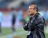 HLV Park Hang-seo tiết lộ bất lợi của U22 Việt Nam tại SEA Games 2019