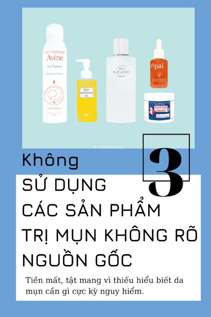 Nam gioi mac Nguyen tac 5 KHONG giai quyet MUN nhanh chong va triet de 5