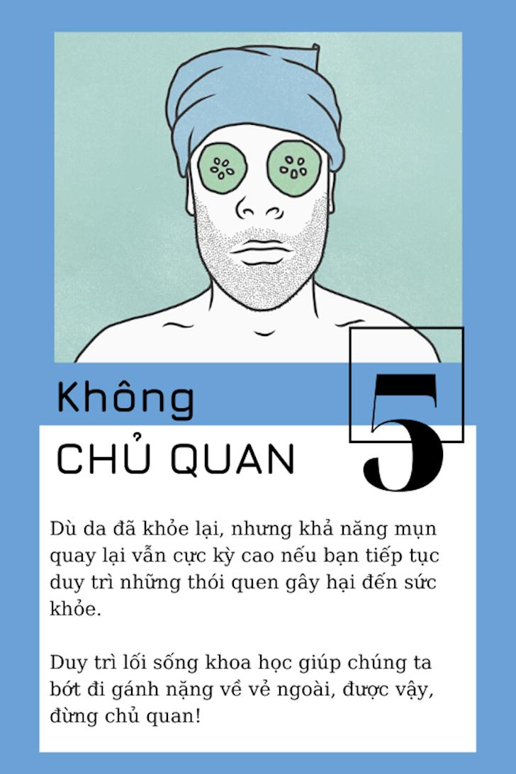 Nam gioi mac Nguyen tac 5 KHONG giai quyet MUN nhanh chong va triet de 1