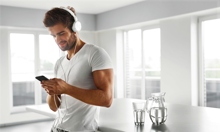 7 thói quen đàn ông có thể thực hành ngay trước khi hết năm 2019