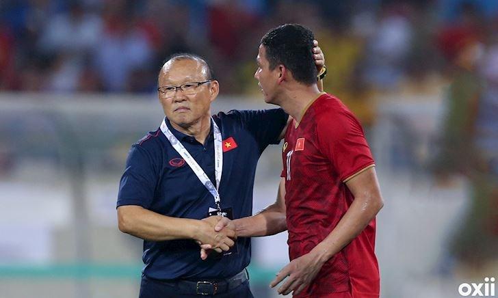 Ông Park công bố tiêu chí gọi viện binh từ đội tuyển Quốc gia cho SEA Games