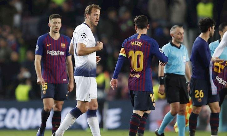 Chuyển nhượng ngày 29/10: MU mua 'tiểu Pogba', Barca giật Kane