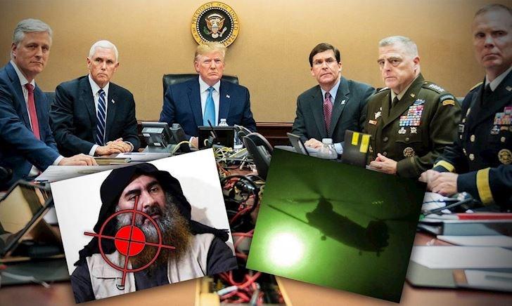 Để chống Trump, họ sẵn sàng bắt tay với quỷ dữ ?