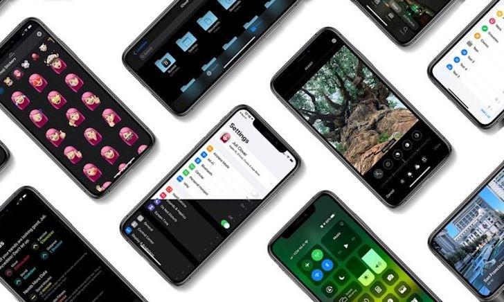 iOS 13.2 có gì mới? Hỗ trợ AirPods Pro và iPhone 11 Deep Fusion