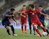 Trực tiếp VTC1, VTC2, VTC3 bóng đá hôm nay U22 Việt Nam vs U22 UAE 18h ngày 13/10