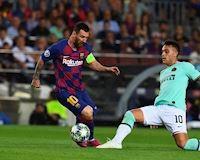 Messi rê bóng như hack: Khác biệt của thiên tài