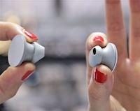 Micrsoft lấn sân sang làm tai nghe với mẫu Surface Earbuds độc, lạ, dễ đeo hơn AirPods nhưng giá chát