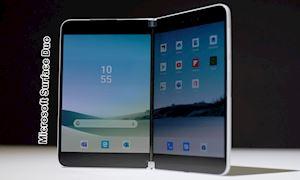 Microsoft Surface Duo: Không còn Windows 10 Mobile nữa, 2 màn hình