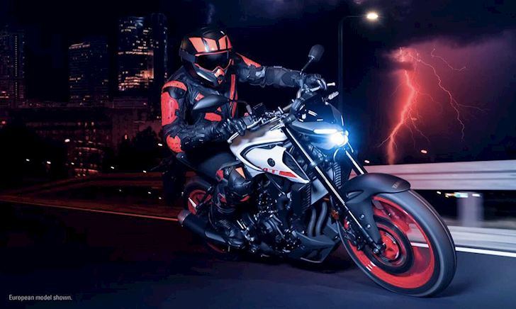 Yamaha MT-25 và MT-03 2020: giống hay khác nhau