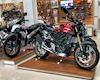 Giá bán thực tế Honda CB300R vừa về tới đại lý