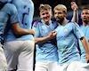 Kết quả cúp Liên đoàn Anh tối qua: Man City, Leicester đại thắng