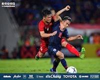 Báo Hàn Quốc nóng theo trận tuyển Việt Nam đấu Thái Lan