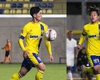 Bóng đá Việt Nam ngày 30/10: Công Phượng và 'Messi Hàn Quốc' ăn hành ngập mặt tại giải U21 Bỉ
