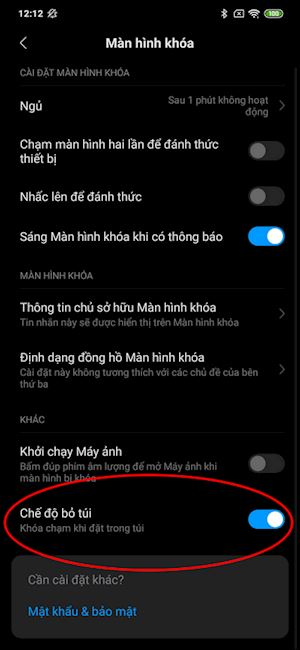 Redmi Note 8 Pro Su dung thuc te thoi luong pin va choi game 4
