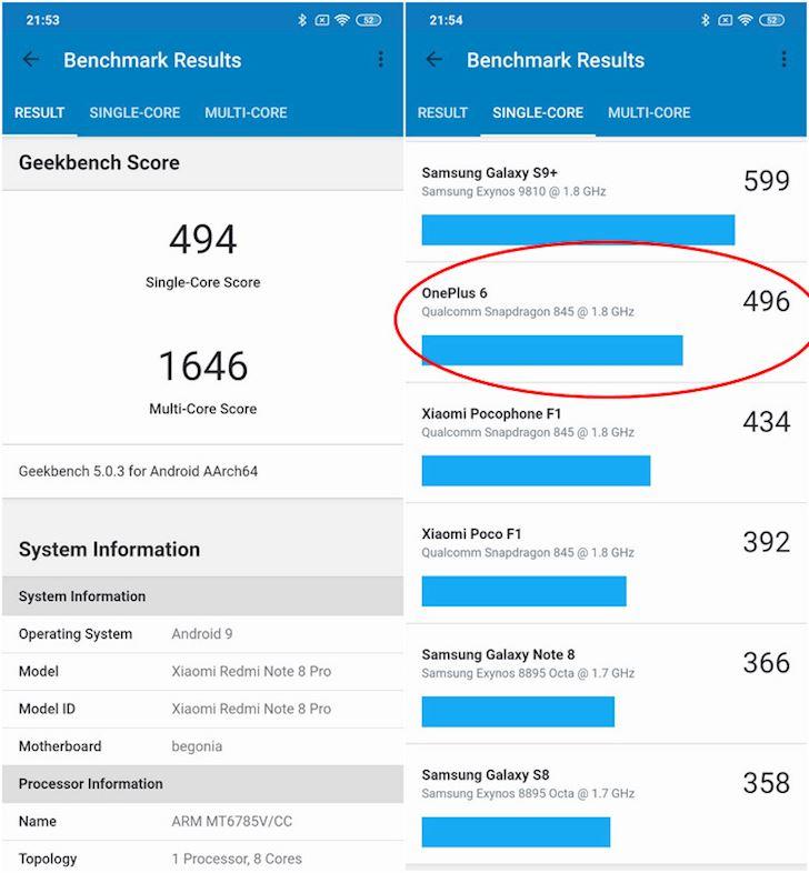 Redmi Note 8 Pro Su dung thuc te thoi luong pin va choi game 6