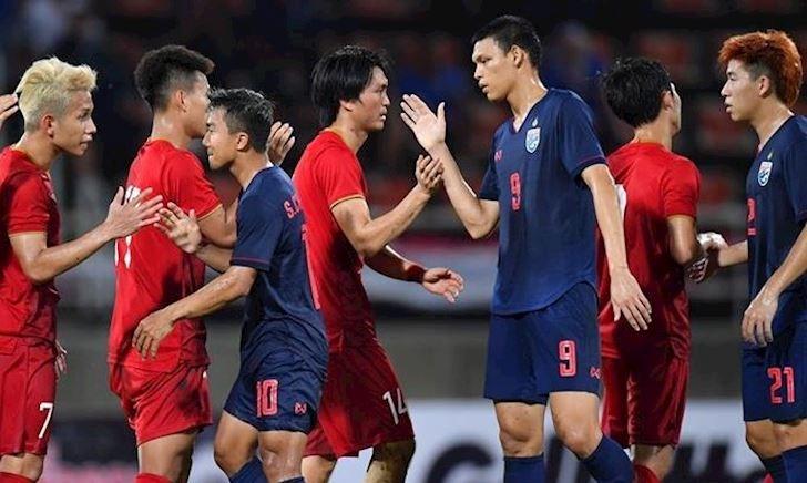 Việt Nam vs Thái Lan mấy giờ đá?