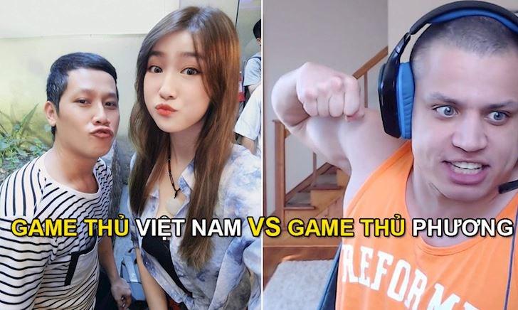 Game thủ LMHT Việt Nam khác biệt so với game thủ phương Tây ra sao?