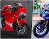 GPX Demon 150GR vs Yamaha R15: Cái giá có quá đắt so với chất lượng - Xe côn tay #16